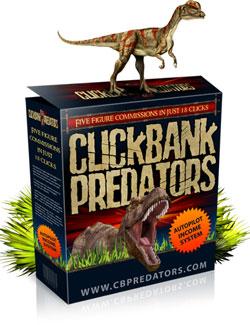 CB Predators